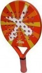 Topspin X Fun Kids' Beach Tennis Racquet