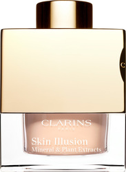 Clarins Skin Illusion Loose Powder Foundation 114 Cappuccino 13gr