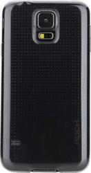 Rock Zero Series Black Transparent (Samsung Galaxy S5)