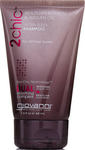 Giovanni 2 Chic Brazilian Keratin & Argan Oil Ultra Sleek Shampoo 45ml