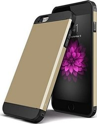 Roocase Ultra Slim 0.3mm Exec Tough Champagne Gold (Apple iPhone 6)