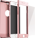 OEM Faceplate Full Body 360° Rose Gold (Apple iPhone 6)