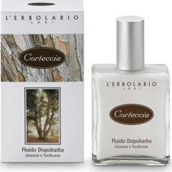 L' Erbolario Corteccia After Shave Fluid 100ml