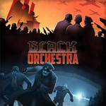 Game Salute Black Orchestra