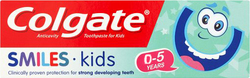 Colgate Smiles Kids 0-5 Ετών 50ml