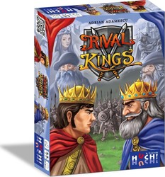 Huch Rival Kings