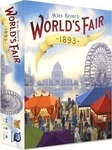 Renegate World's Fair 1893