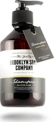 Brooklyn Soap Company Shampoo Blonde 300ml