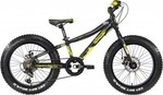 Lombardo Pinerolo Fat Bike 20""
