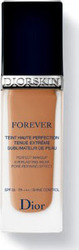 Dior Diorskin Forever Fluid Foundation SPF35 050 Dark Beige 30ml