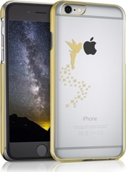 KW Crystal Design Fairy Gold (iPhone 6/6s)