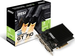 MSI GeForce GT710 2GB (V809-2204R)