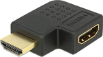 DeLock HDMI male - HDMI female (65077)