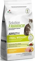 Solution Trainer Adult Ideal Weight Turkey 1.5kg