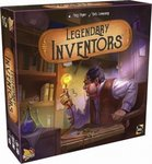 Asmodee Legendary Inventors