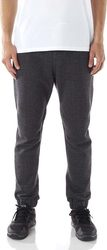 FOX LATERAL TECH TRACK PANT HEATHER BLACK