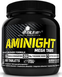 Olimp Sport Nutrition Aminight 300ταμπλέτες