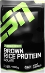 Esn Brown Rice Protein Isolate Φουντούκι