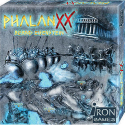 Iron Games Phalanxx