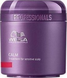Wella Calm Treatment For Sensitive Scalp 150ml