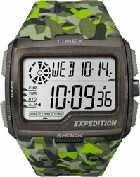 Timex Expedition Grid Shock TW4B072009J