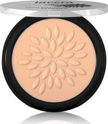 Lavera Trend Sensitiv Mineral Compact Powder 03 Honey 7gr