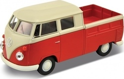 Welly Volkswagen T1 Double Cabin Pick Up (Convertible)