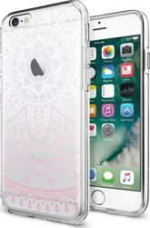 Spigen Liquid Crystal Shine Pink (iPhone 6/6s)