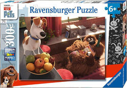 The Sectret Life of Pets 300pcs (13674) Ravensburger