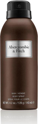 Abercrombie & Fitch First Instinct Body Spray 120gr/143ml