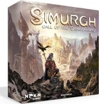 NSKN Games Simurgh: Call of the Dragonlord