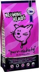 Meowing Heads Adult Purr Nickety Salmon 4kg