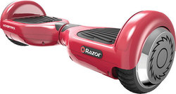 Razor Hovertrax Red
