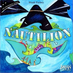 Z-Man Games Nautilion