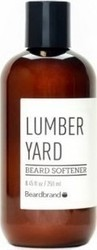 Beardbrand Lumber Yard Beard Softener 250ml