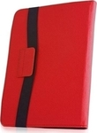 iNOS Universal Foldable Wrapper Red 7-8""