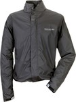 Tucano Urbano Nano Plus Rain Jacket Black