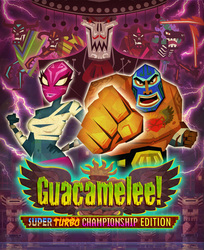 Guacamelee! Super Turbo Championship Edition PC