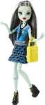 Mattel Monster High First Day of School - Frankie Stein