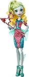 Mattel Monster High Dance the Fright Away - 3 Σχέδια