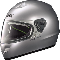 Grex G6.1 Kinetic Metal Silver