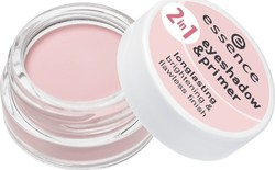 Essence 2in1 Eyeshadow & Primer 02 Nude Rose 5gr