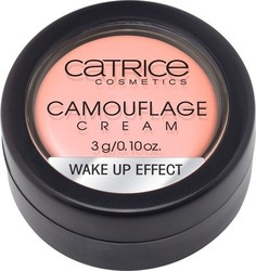 Catrice Cosmetics Catrice Camouflage Cream Wake Up Effect 3gr