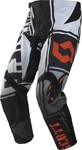 Scott 350 Squadron Black/Orange