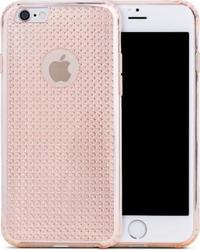 Remax Back Cover Μοτίβο Bright Pink (iPhone 6/6s Plus)