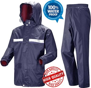 Αδιάβροχα Σετ Μπουφάν   Παντελόνια Μηχανής - Skroutz.gr a5dc56f2951