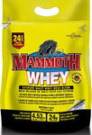 InterActive Nutrition Mammoth Whey 4530gr Μπανάνα