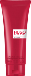 Hugo Boss Hugo Woman Shower Gel 200ml