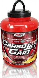 Amix Carbojet Gain Protein 2250gr Μπανάνα
