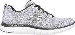 Skechers Flex Appeal 2.0 High Energy 12756-WBK
